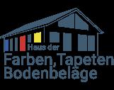 Haus der Farben, Tapeten und Bodenbeläge